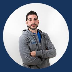 Pedro Rosa - Entrenador Personal