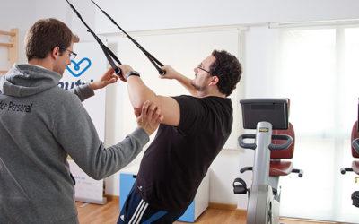 ¿Cómo el entrenamiento personal puede mejorar tu calidad de vida?