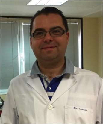 Dr. Manuel Crespín