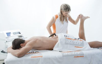 INDIBA® en fisioterapia. Recupera antes, recupera mejor